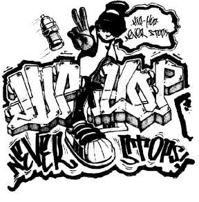 Hip hop,R&B
